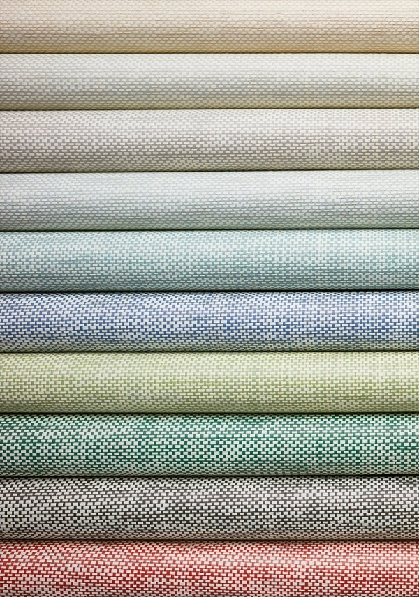 Обои Thibaut Grasscloth Resource IV T72817 Wallpaper